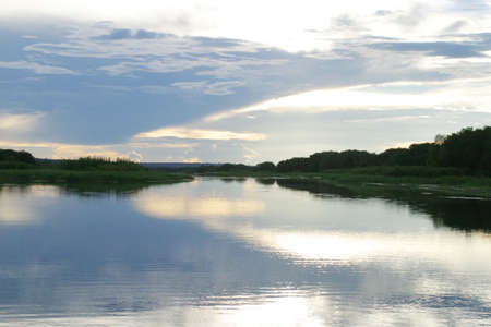 Chobe River and Game Reserve