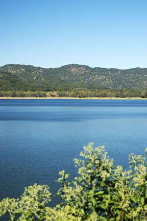 Mazoe Dam
