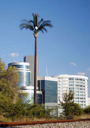 City of Gaborone