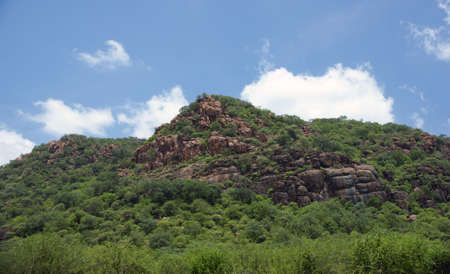 Kgale Hill