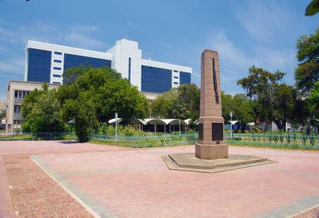 Monumento  Archivio Fotografico
