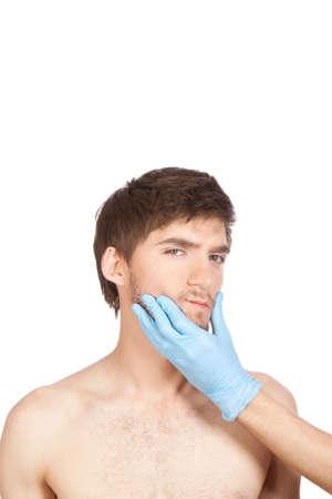 plastic surgery photo