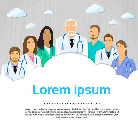 medical team: Medical Team
