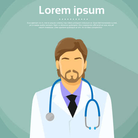 medical doctor: Medical Doctor Profile Icon