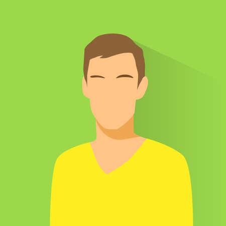profile picture: Profile Icon Male Avatar Portrait