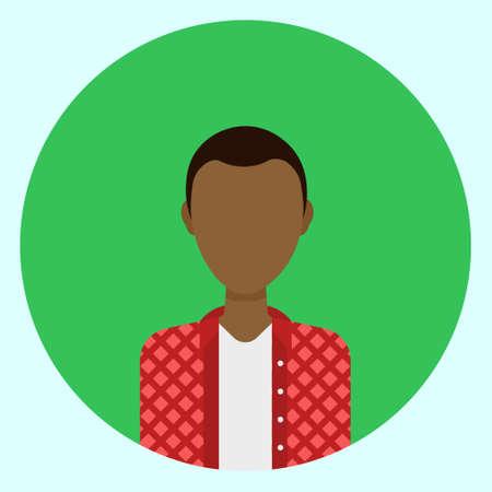 Illustration vectorielle de femme Avatar profil Banque d'images - 88668379