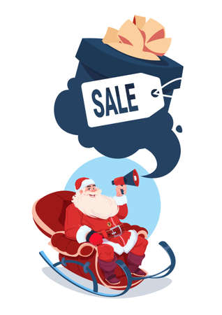 Black Friday Christmas And Happy New Year Promotion Banner Vettoriali