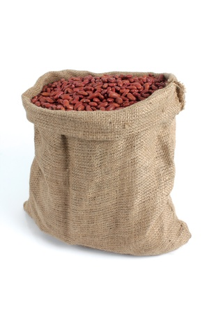 bean bag: bean