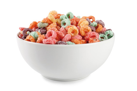 cereal photo
