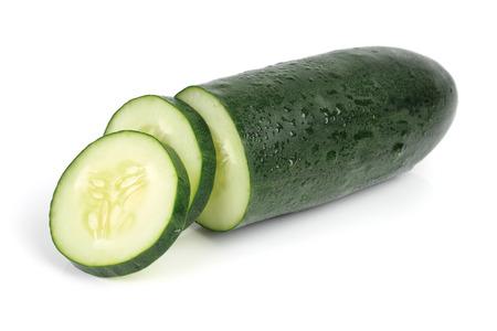 komkommer Stockfoto
