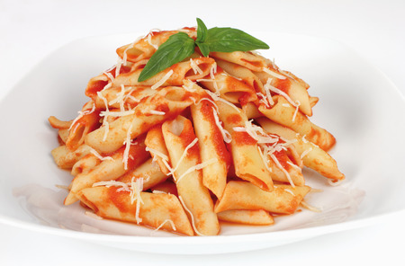 pasta Фото со стока
