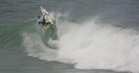 asp: PENICHE, PORTUGAL - OCTOBER 05 : ASP Top Surfer Practice to Rip Curl Pro 2010 October 5, 2010 in Peniche, Portugal