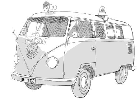 polizei volk-v