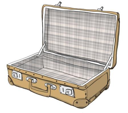 スーツケース ヴィンテージ