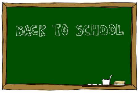 greenboard: greenboard-back to school