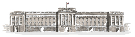 buckingham palace: Buckingham Palace