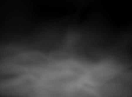 Dym tła wektor abstrakcyjne nietypowe