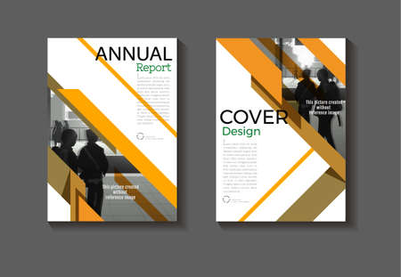 abstract background Circle modern cover design modern book cover Brochure cover  template,annual report, magazine and flyer layout Vector a4