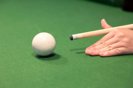 snooker: snooker player