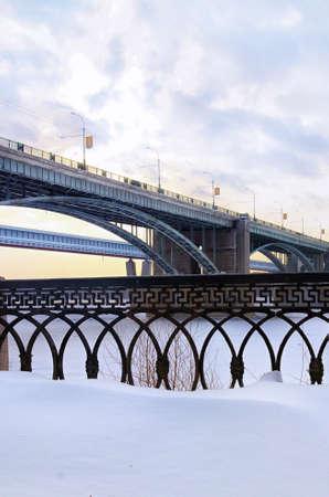 twain: two bridges