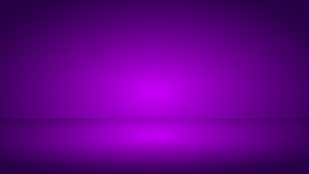 Studio background. Realistic template mock up. Empty room with spotlight effect. Vector, eps 10.