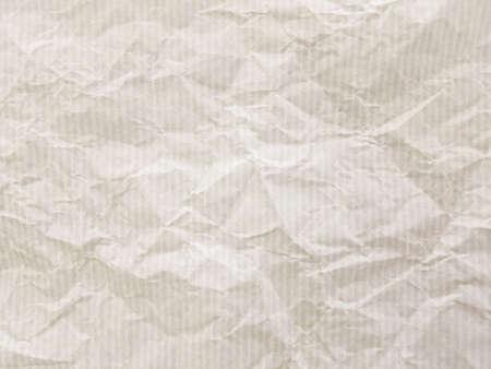 carta stropicciata con la linea di texture per backgriond