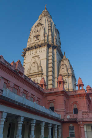 Indian architecture Stock Photo