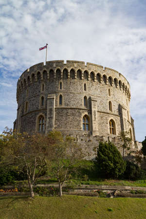 windsor: Windsor castle Editorial
