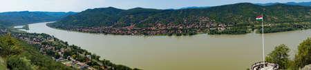 danube: Danube Bend