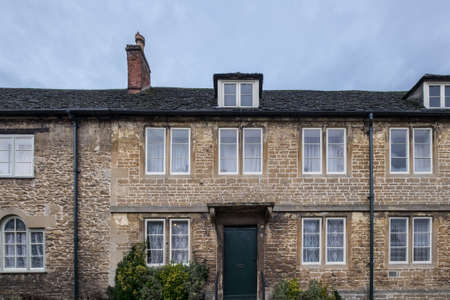 A series of shot taken at lacock, an old traditional british village