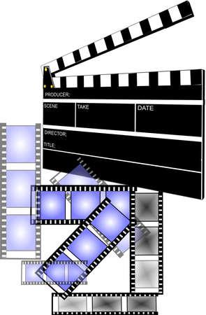 nite: movie nite poster board