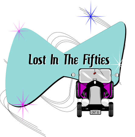 rod sign: lost in the fifties