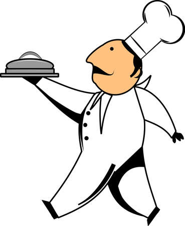 cooker: chef
