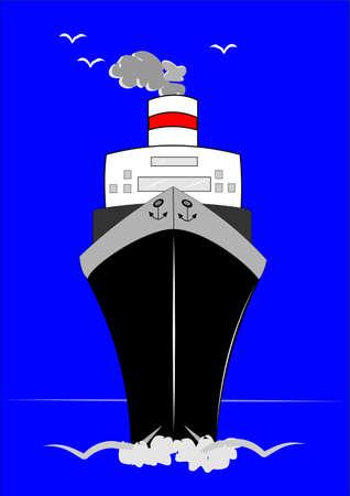 cruising: nave da crociera
