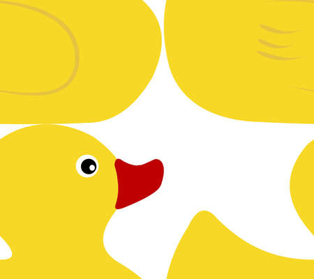 tile: rubber duck seamless tile  background