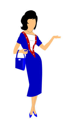 60's: nautical fashion design from fifties