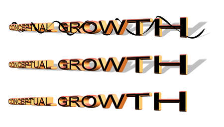 growth: conceptual growth