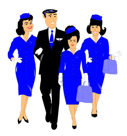dependable: aviation team