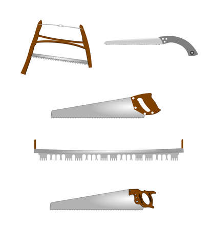 logging: saws for spring time use