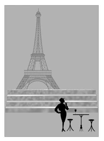 style: Paris style
