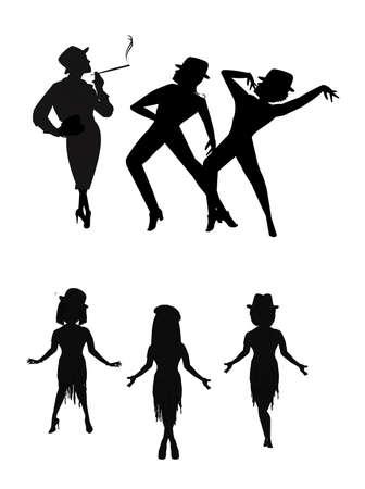 broadway: broadway choreography