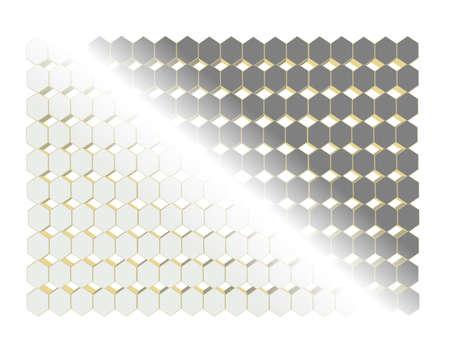 octagon: octagon background
