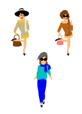 sciarpe: stile e raffinatezza