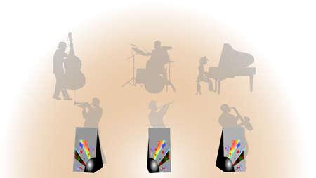 era: big band sound