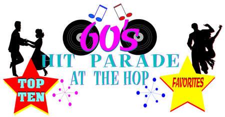 hits: sixties hit parade
