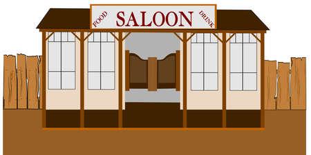 saloon: saloon