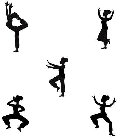 bollywood: bollywood dancers