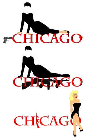moll: chicago concept