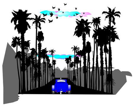 essence: essence of california