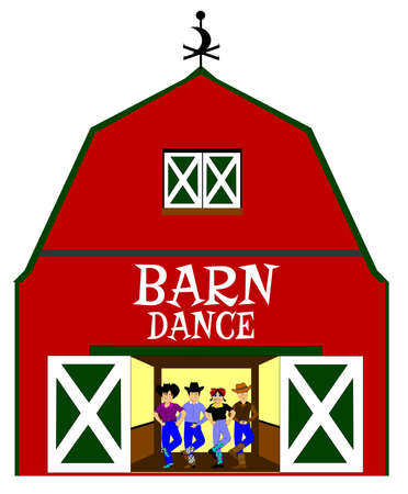 バーン ・ ダンス